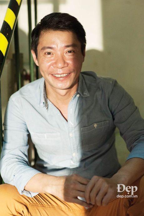 'Bac Dau' Cong Ly: Toi dong 'Tao Hon Nhan' chac dat! - Anh 3