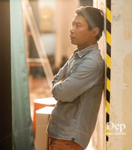'Bac Dau' Cong Ly: Toi dong 'Tao Hon Nhan' chac dat! - Anh 4