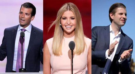 5 nguyen tac nuoi day con tai nang va thanh dat cua tan Tong thong My Donald Trump - Anh 2