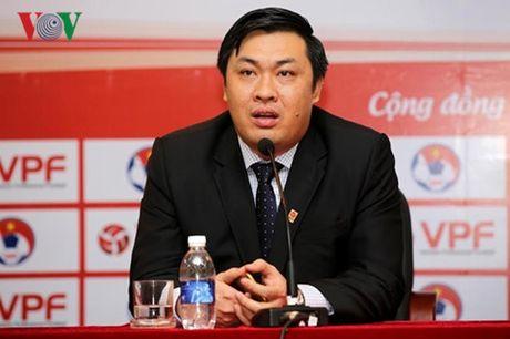 CLB PVF va Dong Nai xin khong tham du giai hang Nhat 2017 - Anh 1