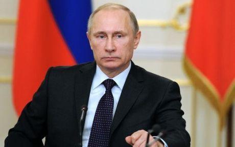Tong thong Putin: Da den luc khoi phuc quan he Nga - My - Anh 1