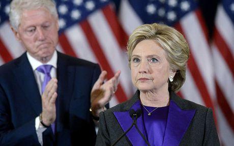 Nhung 'cung bac cam xuc' cua Hillary Clinton trong chien dich tranh cu - Anh 13