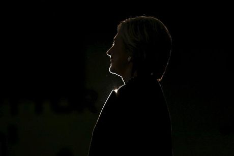 Nhung 'cung bac cam xuc' cua Hillary Clinton trong chien dich tranh cu - Anh 14