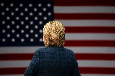 Nhung 'cung bac cam xuc' cua Hillary Clinton trong chien dich tranh cu - Anh 2