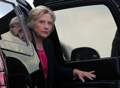 Nhung 'cung bac cam xuc' cua Hillary Clinton trong chien dich tranh cu - Anh 6