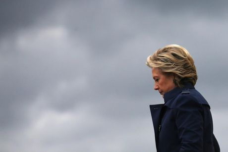 Nhung 'cung bac cam xuc' cua Hillary Clinton trong chien dich tranh cu - Anh 7