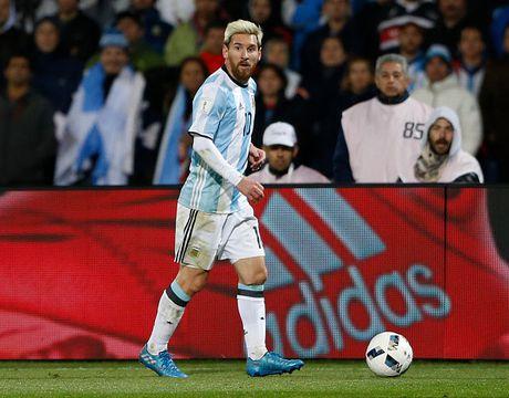 Doi hinh du kien giup Argentina chong lai suc manh cua Brazil - Anh 10