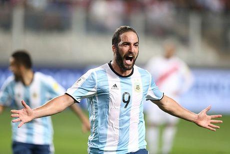 Doi hinh du kien giup Argentina chong lai suc manh cua Brazil - Anh 11