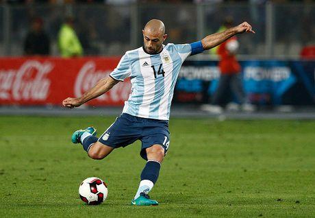 Doi hinh du kien giup Argentina chong lai suc manh cua Brazil - Anh 8