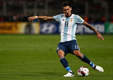 Doi hinh du kien giup Argentina chong lai suc manh cua Brazil - Anh 9