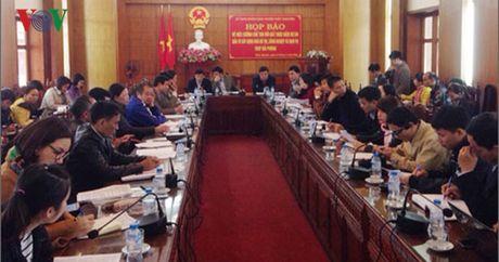 Hai Phong chuan bi cuong che thu hoi dat cho du an Vship - Anh 1
