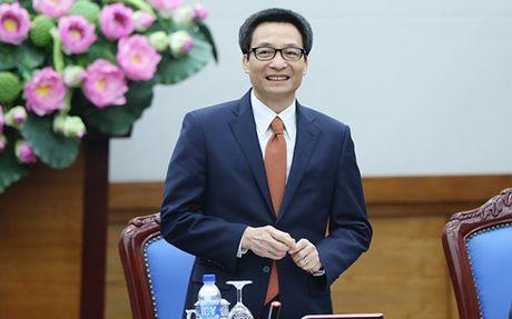 Bien soan Bach khoa Toan thu Viet Nam theo tinh mo va linh hoat - Anh 1