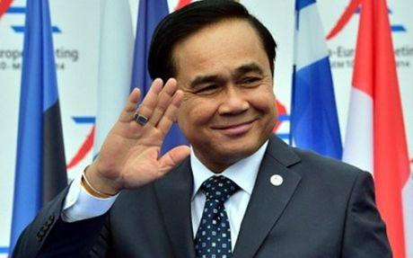 Thai Lan can nhac thay doi chinh sach quan he voi My - Anh 1
