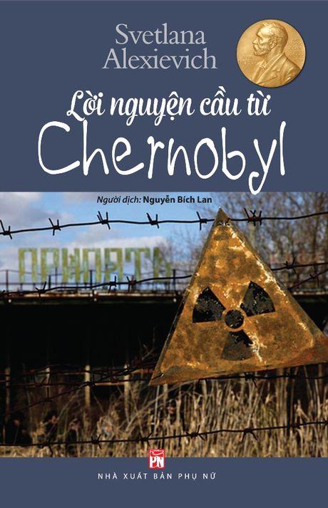 'Loi nguyen cau tu Chernobyl': Tan khoc, du doi va am anh - Anh 3