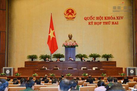 Sua doi toan dien Luat Trach nhiem boi thuong cua Nha nuoc - Anh 1