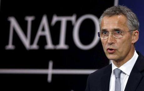 NATO phan ra khi Donald Trump dac cu? - Anh 1