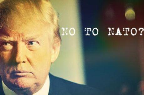 NATO phan ra khi Donald Trump dac cu? - Anh 2