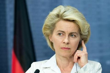 NATO phan ra khi Donald Trump dac cu? - Anh 3