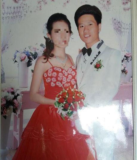 Re Trung Quoc chem nhac mau: Vo tiet lo soc - Anh 1