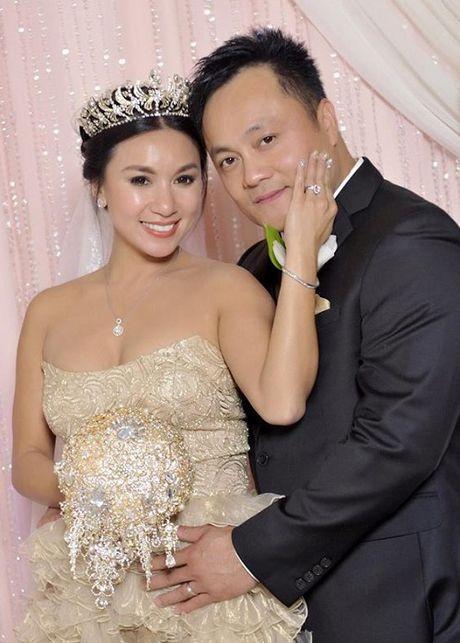 'Nguoi tinh sexy nhat' cua Ly Hung song sung suong o My - Anh 3