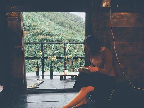 Check-in homestay hoang so giua rung 'khong ton mot xu' o Da Lat - Anh 5