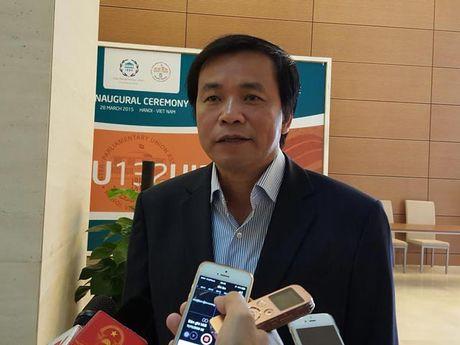 Xu ly ong Vu Huy Hoang: 'Ban ngay, ban nhieu nhung chua ra duoc' - Anh 1