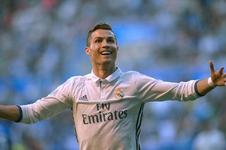 Nhung ky luc cho Ronaldo xo do o Real Madrid - Anh 1