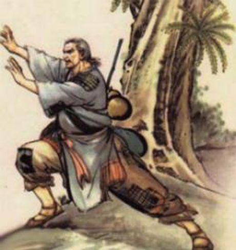Vi sao Cai Bang khong so troi dat chi so…cho can? - Anh 2