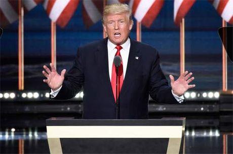Ngam nhung bo vest tram trieu cua Donald Trump - Anh 1