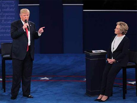 Ngam nhung bo vest tram trieu cua Donald Trump - Anh 4