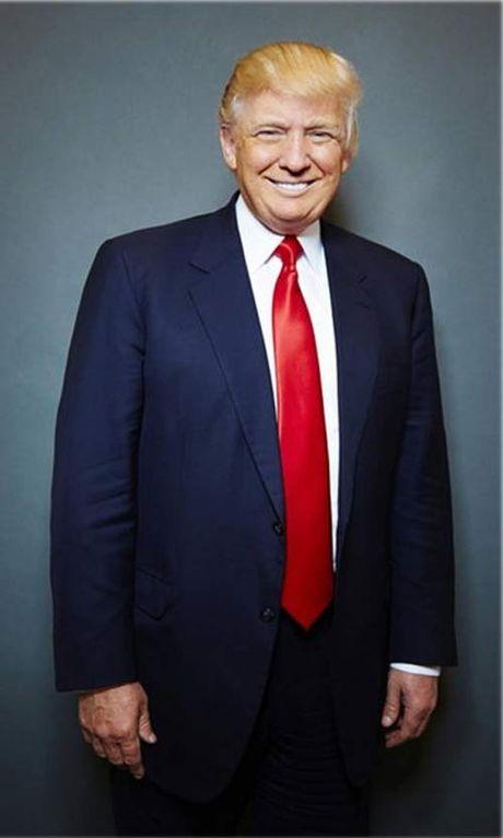Ngam nhung bo vest tram trieu cua Donald Trump - Anh 5