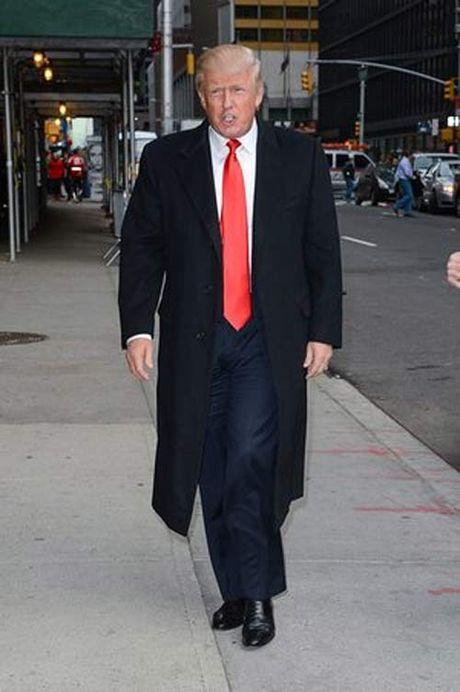 Ngam nhung bo vest tram trieu cua Donald Trump - Anh 6