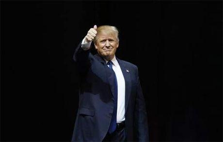Ngam nhung bo vest tram trieu cua Donald Trump - Anh 7