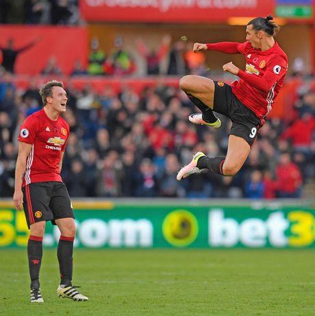 Nua thap nien qua, Mourinho that bai vi ly do nay - Anh 1