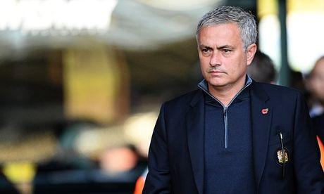 Nua thap nien qua, Mourinho that bai vi ly do nay - Anh 2