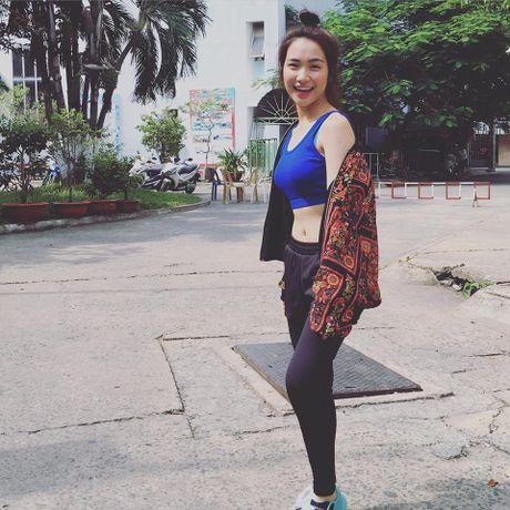 Cach ban gai cu Cong Phuong dap tra khi bi nghi dao keo - Anh 4