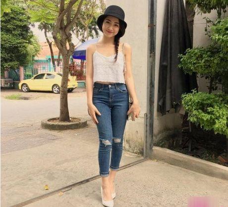 Cach ban gai cu Cong Phuong dap tra khi bi nghi dao keo - Anh 7