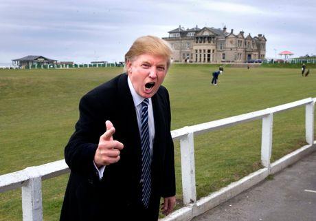 Dau moc quan trong trong cuoc doi Tong thong My Donald Trump - Anh 6