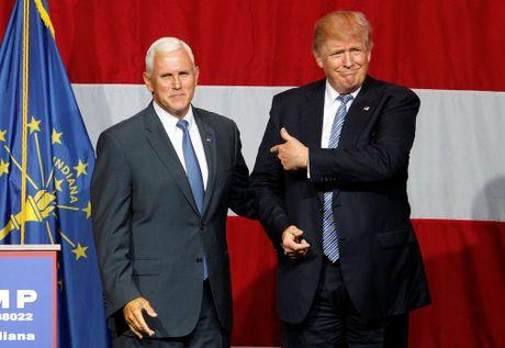 Dau moc quan trong trong cuoc doi Tong thong My Donald Trump - Anh 9