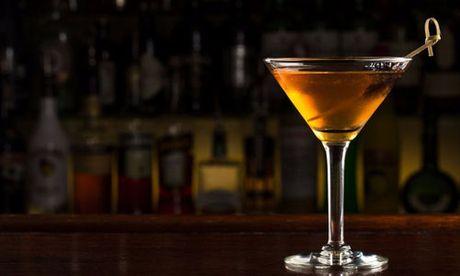 9 loai cocktail co dien noi tieng hang dau the gioi - Anh 1