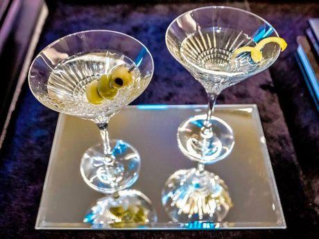 9 loai cocktail co dien noi tieng hang dau the gioi - Anh 5