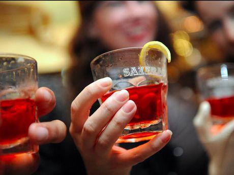 9 loai cocktail co dien noi tieng hang dau the gioi - Anh 6