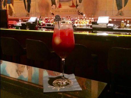 9 loai cocktail co dien noi tieng hang dau the gioi - Anh 7