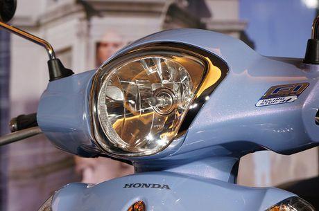 Honda SH mode 2017 co khoa thong minh, gia tu 51 trieu - Anh 4