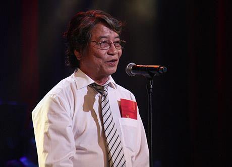 Nhac si Pho Duc Phuong lam liveshow ky niem 50 nam am nhac - Anh 2