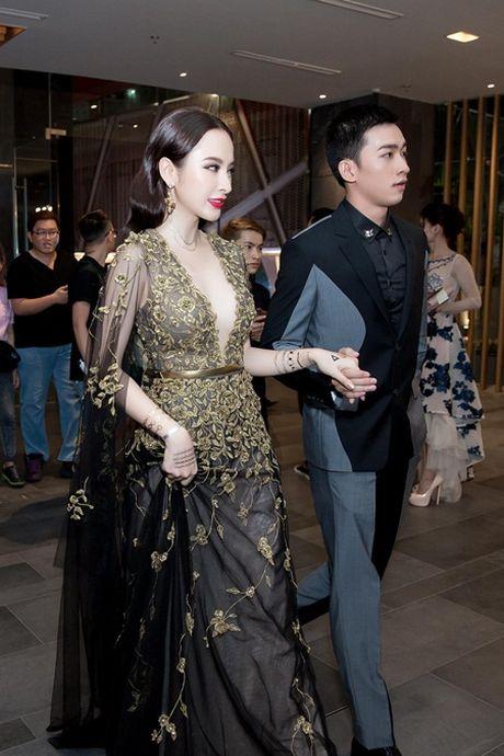 Tinh tu the nay, Angela Phuong Trinh - Vo Canh van phu nhan chuyen hen ho - Anh 2