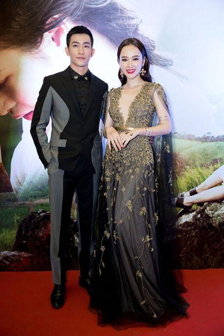Tinh tu the nay, Angela Phuong Trinh - Vo Canh van phu nhan chuyen hen ho - Anh 3