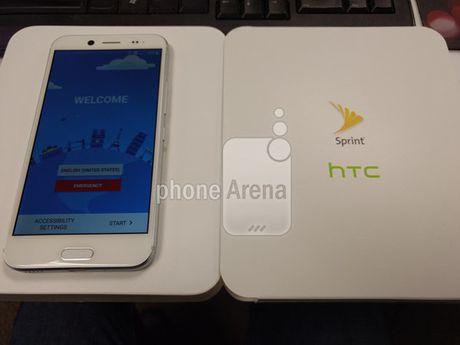 HTC Bolt chua ra mat da lo anh thuc te - Anh 2