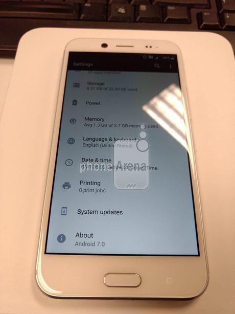 HTC Bolt chua ra mat da lo anh thuc te - Anh 3