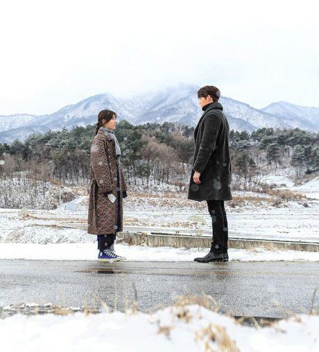 """Kim Woo Bin - Suzy """"Yeu khong kiem soat"""" - Anh 3"""